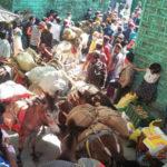 भारत हुदै गाउँघर गए त्रिदेशिय सिमा क्षेत्रमा बस्ने नेपाली